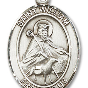 ST. WILLIAM of ROCHESTER