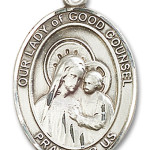 O/L of GOOD COUNSEL