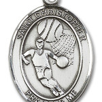 ST. CHRISTOPHER/Basketball